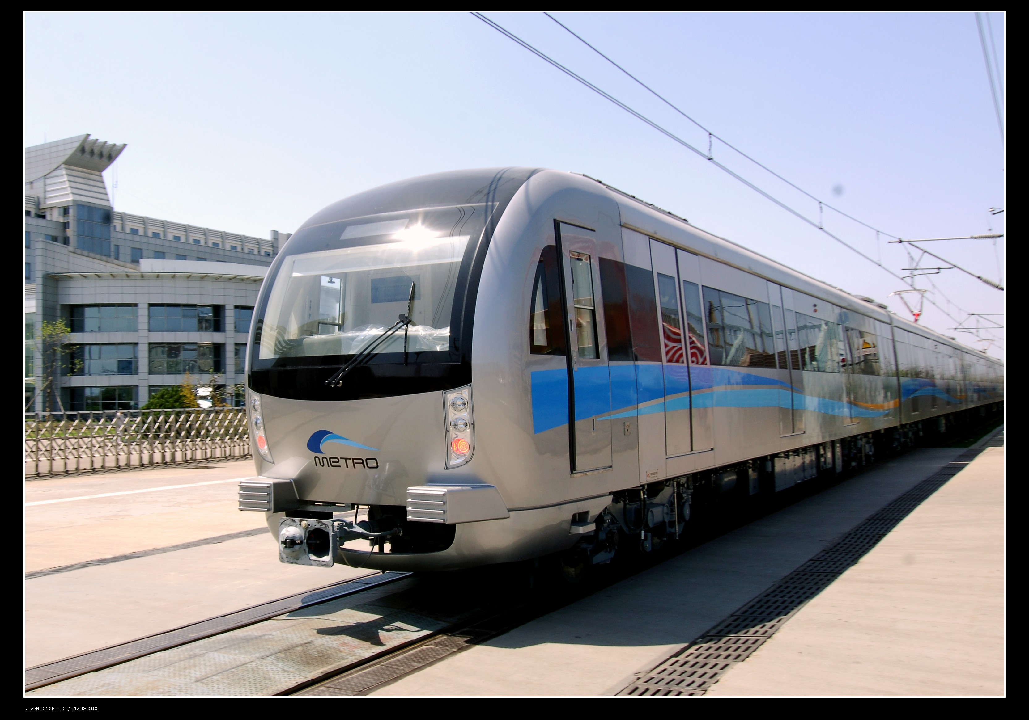 Chendu_metro_line1_train