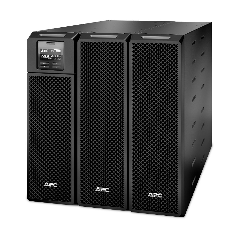 New_APC_Schneider_Electric__Smart-UPS_5-10kVA_Tower_June_2014