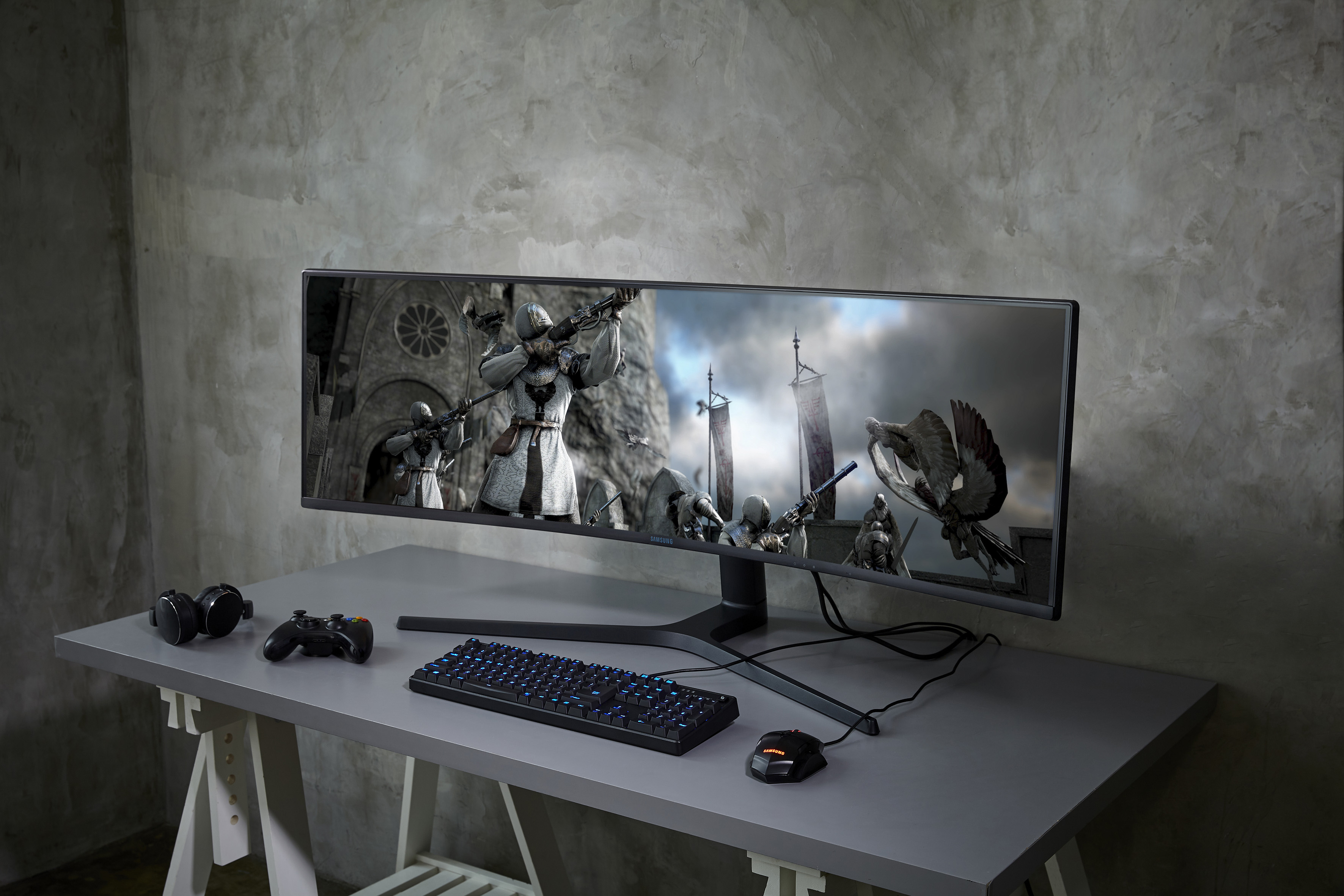 samsung crg9 super wide monitor 3-3